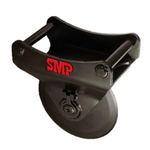 SMP -asfalttileikkuri
